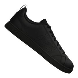 Buty adidas Cloudfoam Adventage Clean M F99253 czarne