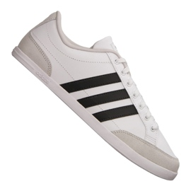 Buty adidas Caflaire M DB1347 białe