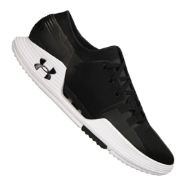 Buty Under Armour Speedform Amp 2.0 M 1295773-001 czarne