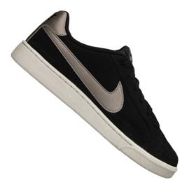 Buty Nike Court Royale Suede M 819802-005 czarne