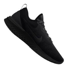 Buty do biegania Nike Odyssey React M AO9819-010 czarne