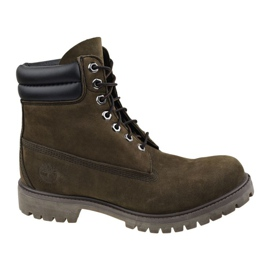 Buty Timberland 6 In Premium Boot M 73543 brązowe