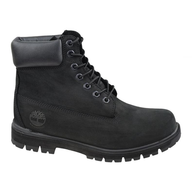 Buty Timberland Radford 6 In Boot Wp M A1JI2 czarne