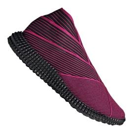 Buty piłkarskie adidas Nemeziz 19.1 Tr M F34729 fioletowe