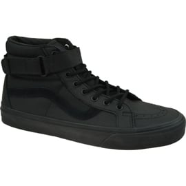 Buty Vans Sk8-Mid Reissue M VN0A3QY2UB41 czarne
