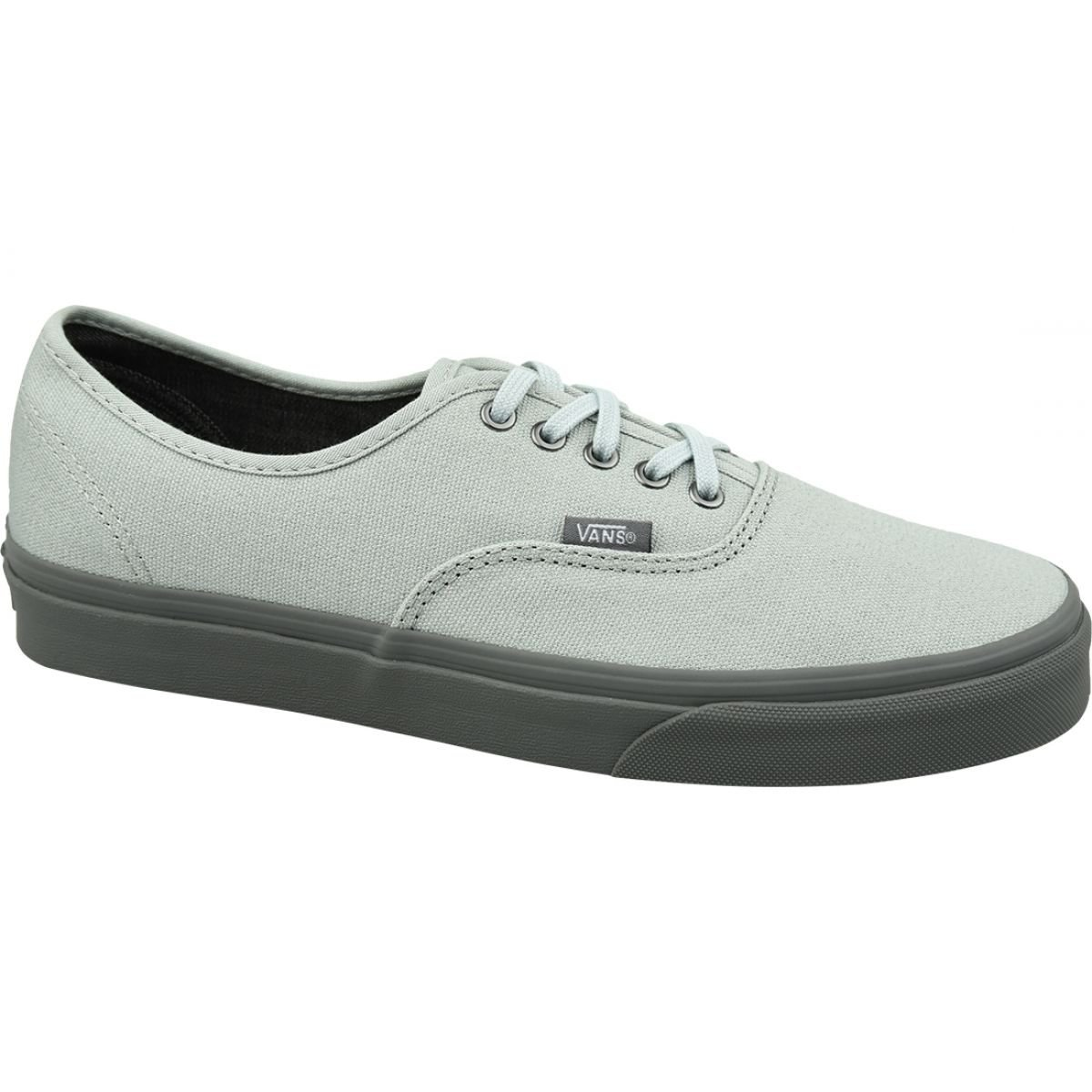 Buty Vans Authentic M VA38EMMOM szare