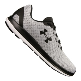 Buty Under Armour Remix FW18 M 3020345-100 szare