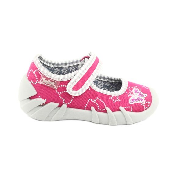 Befado obuwie dziecięce 109P165