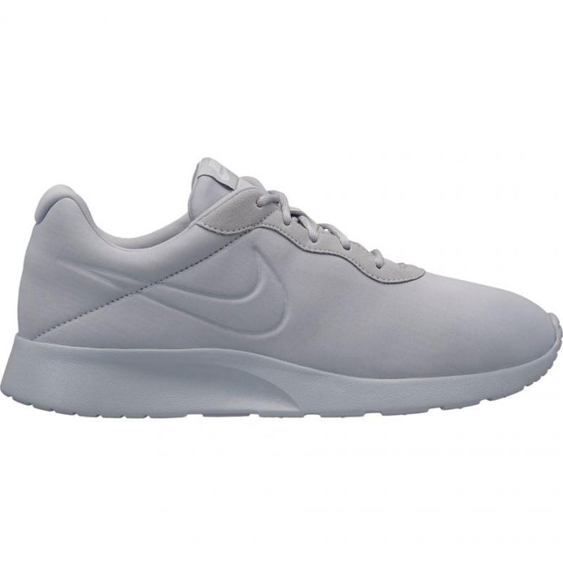Buty Nike Tanjun Prem M 876899 008 szare