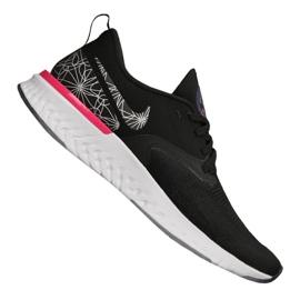 Buty Nike Odyssey React 2 Flyknit Gpx M AT9975-002 czarne