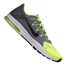 Buty Nike Air Zoom Train Complete M 882119-007 szare