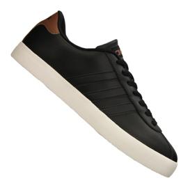 Buty adidas Vl Court Vulc M AW3929 czarne