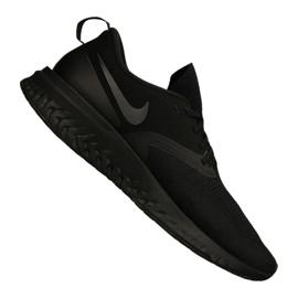 Buty Nike Odyssey React 2 Flyknit M AH1015-003 czarne