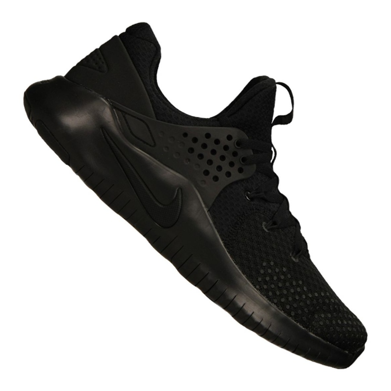 Buty treningowe Nike Free Trainer 8 M AH9395-003 czarne