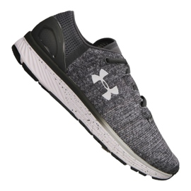 Biogenix Buty Under Armour Charged Bandit 3 Gry M 1295725-002 szare