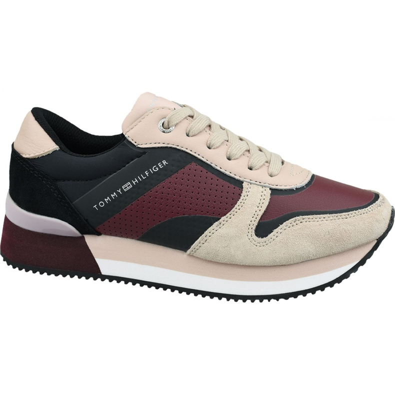 Buty Tommy Hilfiger Active City Sneaker W FW0FW04304 674