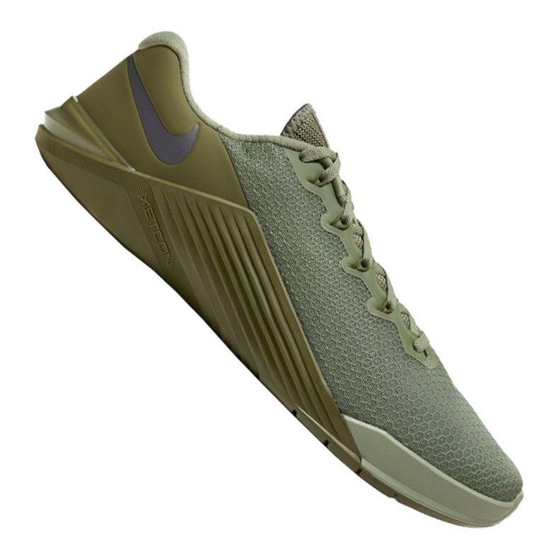 Buty Nike Metcon 5 M AQ1189-308 zielone