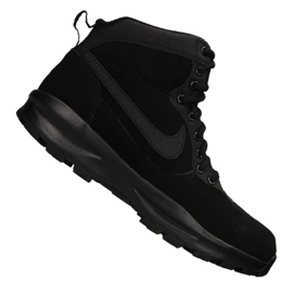 Buty Nike Manoadome M 844358-003 czarne