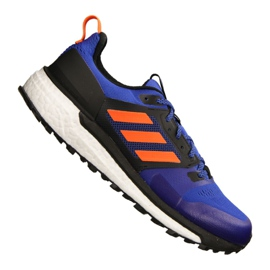 Buty adidas Supernova Trail M BB6622