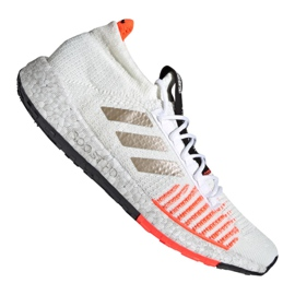 Buty adidas PulseBOOST Hd M EE9564 białe