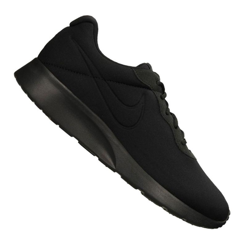 Buty Nike Tanjun Prem M 876899-007 czarne