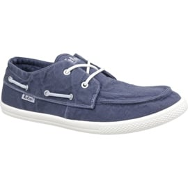 Buty Lee Cooper Master X-03 M LCW-19-530-091 granatowe