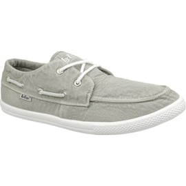 Buty Lee Cooper Master X-03 M LCW-19-530-092 brązowe