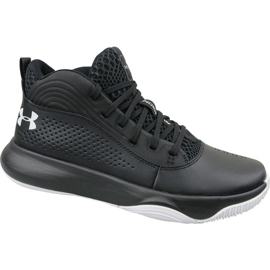 Buty Under Armour Lockdown 4 M 3022052-005 czarne