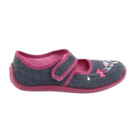 Befado  obuwie dziecięce   945Y289