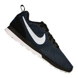 Buty Nike Md Runner 2 Eng Mesh M 916774-007 czarne