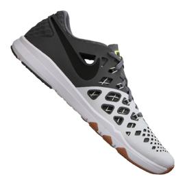 Buty treningowe Nike Train Speed 4 M 843937-005 szare