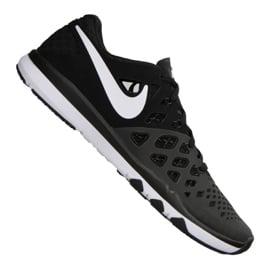 Buty treningowe Nike Train Speed 4 M 843937-010 czarne
