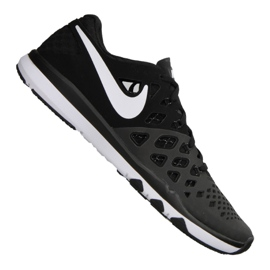 Buty treningowe Nike Train Speed 4 M 843937-010 czarne