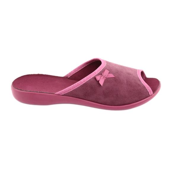 Befado obuwie damskie pu 254D084