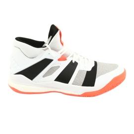 Buty adidas Stabil X Mid M F33827 białe