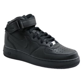 Buty Nike Air Force 1 Mid 07 M 315123-001 czarne