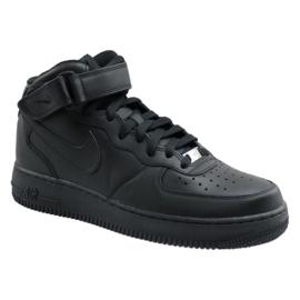 Buty Nike Air Force 1 Mid 07 M 315123-001 czarne