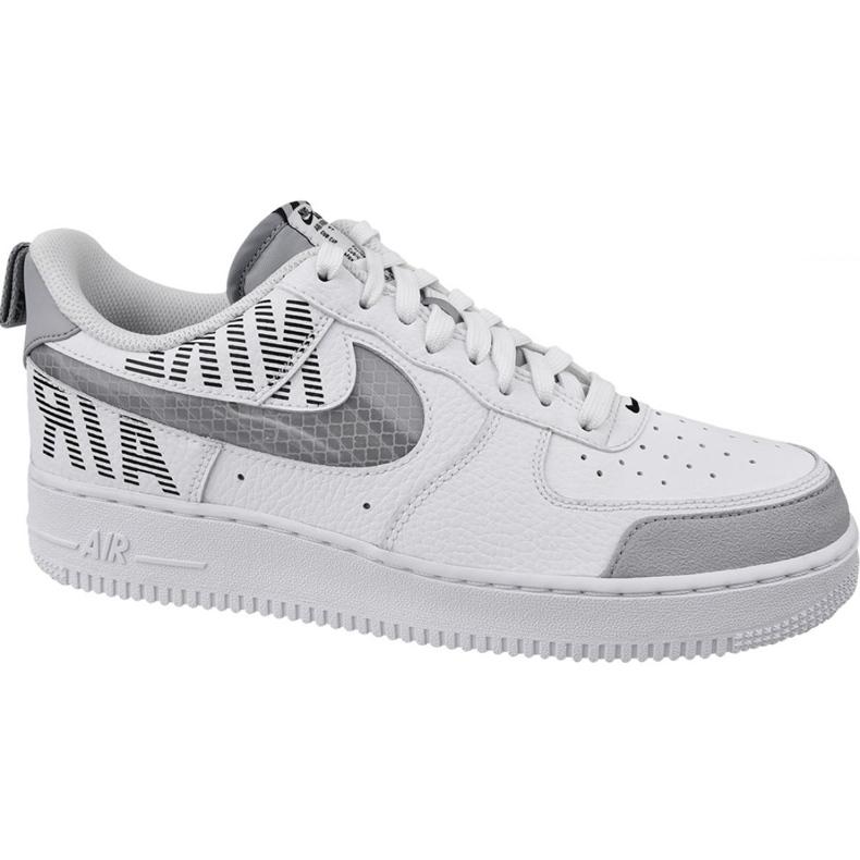 Buty Nike Air Force 1 '07 LV8 2 BQ4421-100 białe