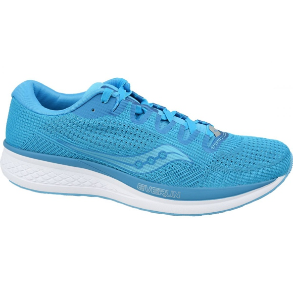 Buty biegowe Saucony Jazz 21 W S10492-36 niebieskie