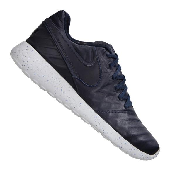 Buty Nike Roshe Tiempo Vi M 852615-400 granatowe