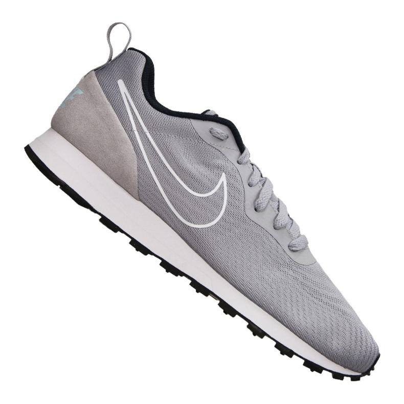 Buty Nike Md Runner 2 Mesh M 902815-001 szare