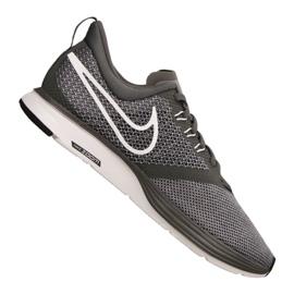 Buty Nike Zoom Strike M AJ0189-002 szare