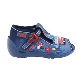 Befado obuwie dziecięce 217P101