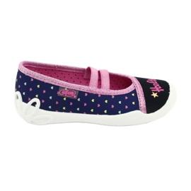 Befado obuwie dziecięce 116X255