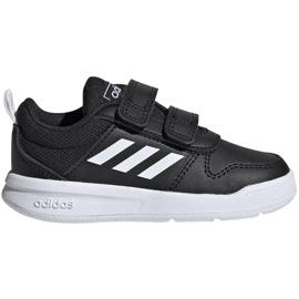 Buty adidas Tensaur I Jr EF1102 czarne