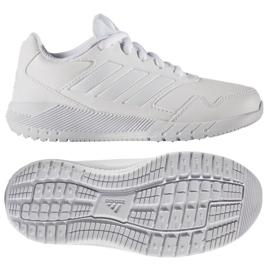 Buty adidas Alta Run K BA9428 białe