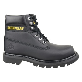 Buty Caterpillar Colorado M WC44100709 czarne