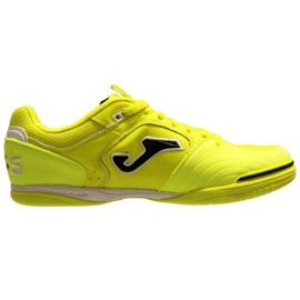 Buty halowe Joma Tops Flex Lnfs In M TOPS.LIGA.IN żółte żółty