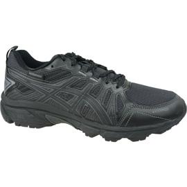 Buty biegowe Asics Gel-Venture 7 Wp M 1012A479-002 czarne