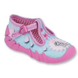 Befado obuwie dziecięce 110P358